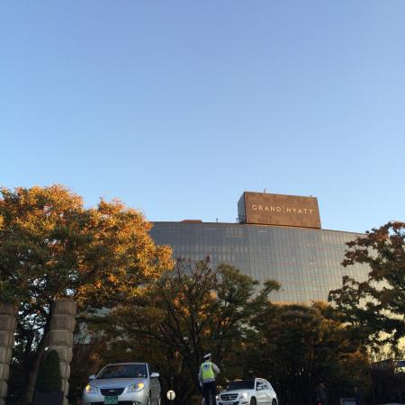 Grand Hyatt Seoul: photo3.jpg
