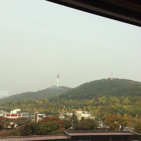 Grand Hyatt Seoul: photo5.jpg