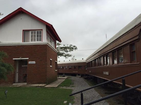 Museo del Ferrocarril Photo