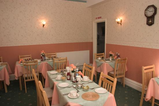 Photo of Kimberley Guest House Blackpool
