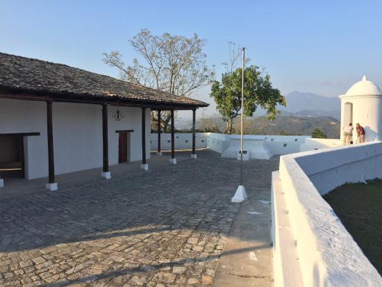 Gracias, Honduras: photo1.jpg