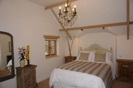 Ilminster, UK: The Cambry Bed