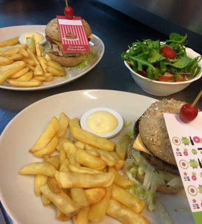 Aalst, Βέλγιο: Lunch op maandag