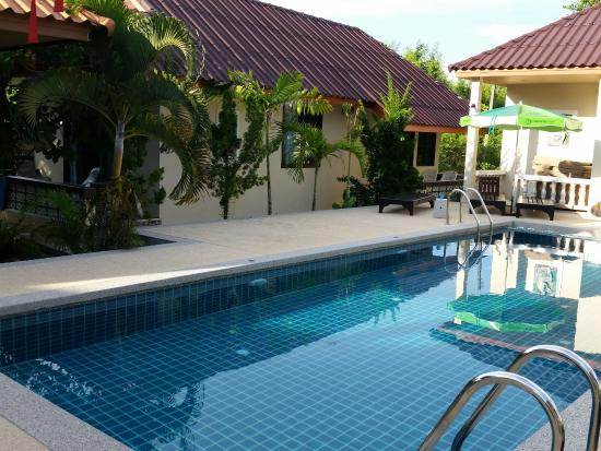 Foto de Khao Lak Summer House Resort