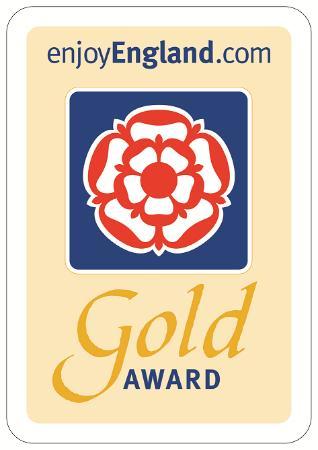 Илминстер, UK: Gold Award