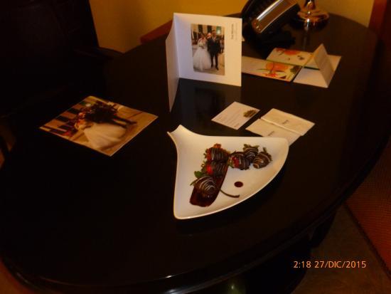The Westin Lima Hotel & Convention Center-billede