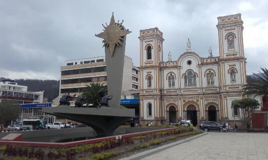 Sogamoso, Kolumbien: 20160125_151820_large.jpg