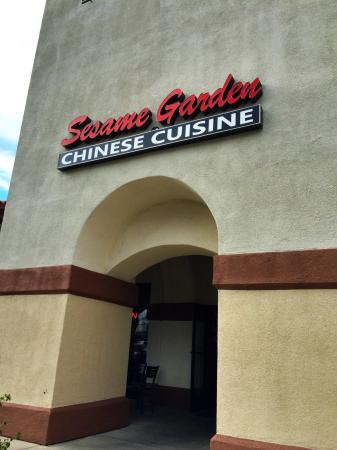 Sesame Garden