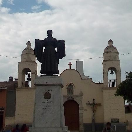 Ayacucho Region