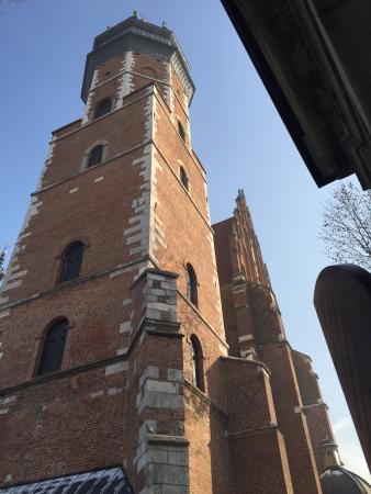 Corpus Christi Church (Kosciól Bozego Ciala): photo0.jpg