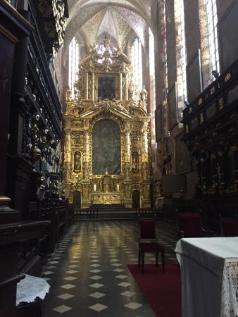 Corpus Christi Church (Kosciól Bozego Ciala): photo2.jpg