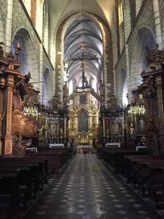 Corpus Christi Church (Kosciól Bozego Ciala): photo3.jpg