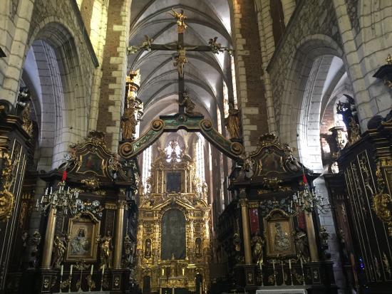 Corpus Christi Church (Kosciól Bozego Ciala): photo4.jpg