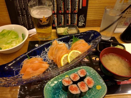 Masa's Sushi Photo