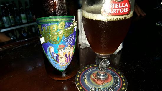 La Internacional Cerveceria
