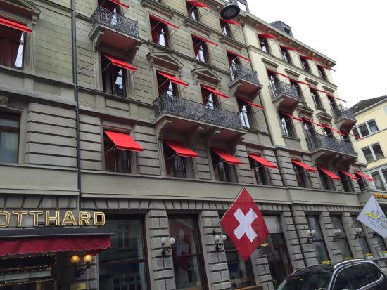 Hotel St. Gotthard: photo1.jpg