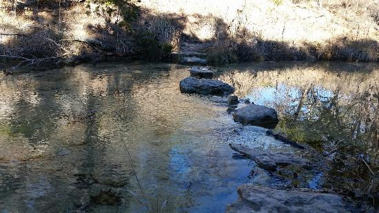 Balcones Canyonlands National Wildlife Refuge