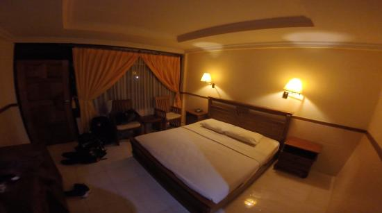 Palm Beach International Hotel Resmi