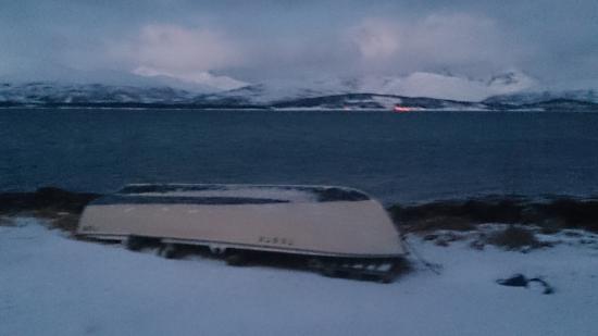 Troms Resmi