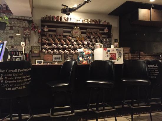 Newark, OH: The Bar