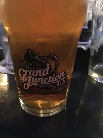 Γουέστφιλντ, Ιντιάνα, Ιντιάνα: Grand Junction Brewing Co.