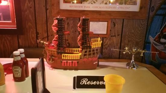 Delavan, WI: Pirates Cove