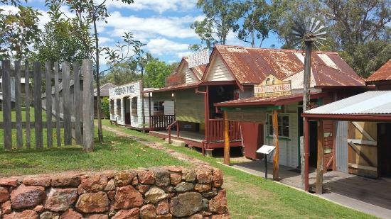 Herberton, Australia: 20160107_134532_large.jpg