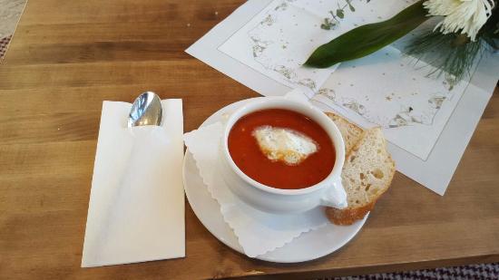 Café Restaurant Aufwind