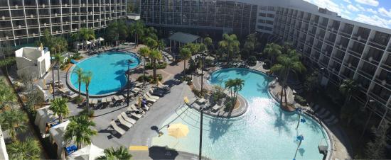 Sheraton Lake Buena Vista Resort: photo0.jpg