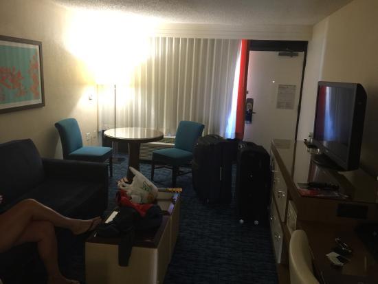Sheraton Lake Buena Vista Resort: photo1.jpg