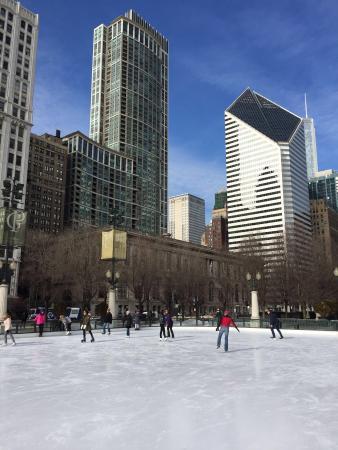 McCormick Tribune Ice Rink: photo0.jpg
