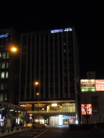 Sanco Inn Tsu Ekimae
