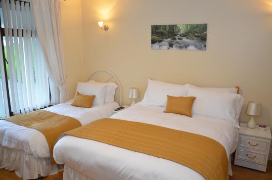 Cushendall, UK: Room 6