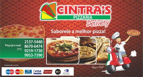Pizzaria Cintra