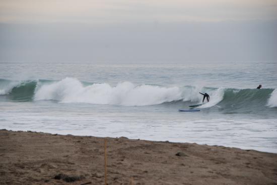 San Clemente State Beach Foto