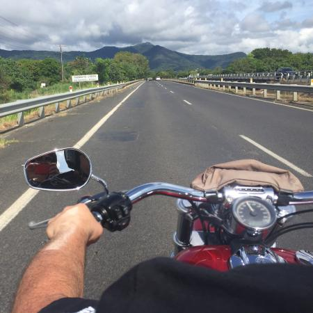 Harley Tours Cairns