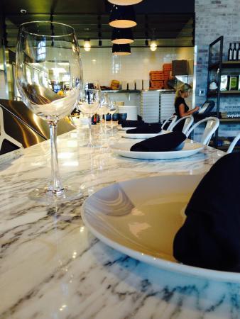 St. Albert, Canada: Wine