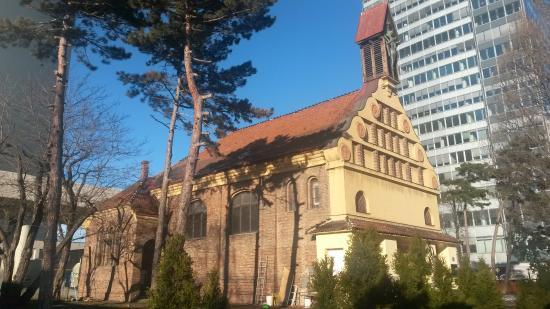Koptische St. Markus Orthodoxe Kirche