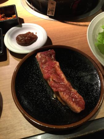 Sumibiyakinikuya Sakai Kochinoichi