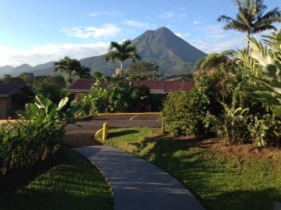 arenal volcano picture of arenal springs resort and spa la rh tripadvisor ca