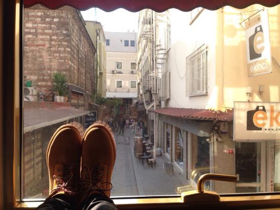 Eurostars Hotel Old City: photo0.jpg