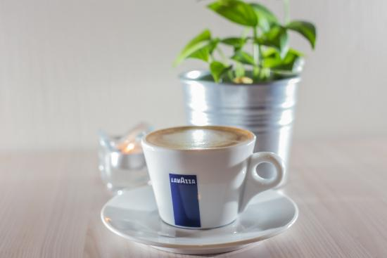 Kulim, Малайзия: Lavazza Coffee