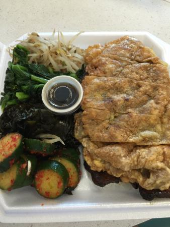 Photo of Asian Restaurant Kapolei Korean Barbecue at 590 Farrington Hwy, Kapolei, HI 96707, United States