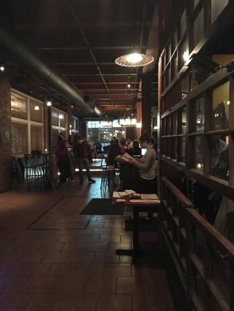 Lento Restaurant Menu Rochester Ny