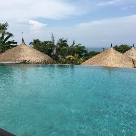 Un lieu parfait pour finir son voyage à Bali