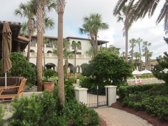 The Cloister at Sea Island Resmi