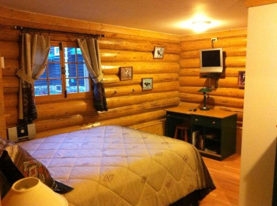 Interior - Picture of Domaine Le Bostonnais, La Bostonnais - Tripadvisor