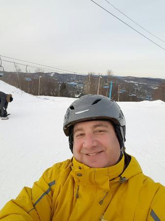 Sainte-Adele, Kanada: winter vacations 2015