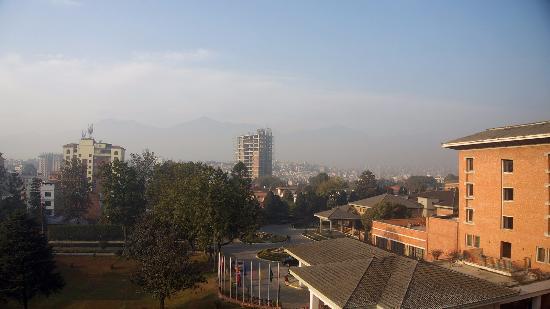 Zdjęcie Crowne Plaza Kathmandu-Soaltee