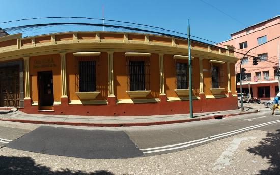 Casa Mima